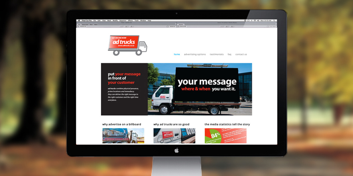 ad trucks website