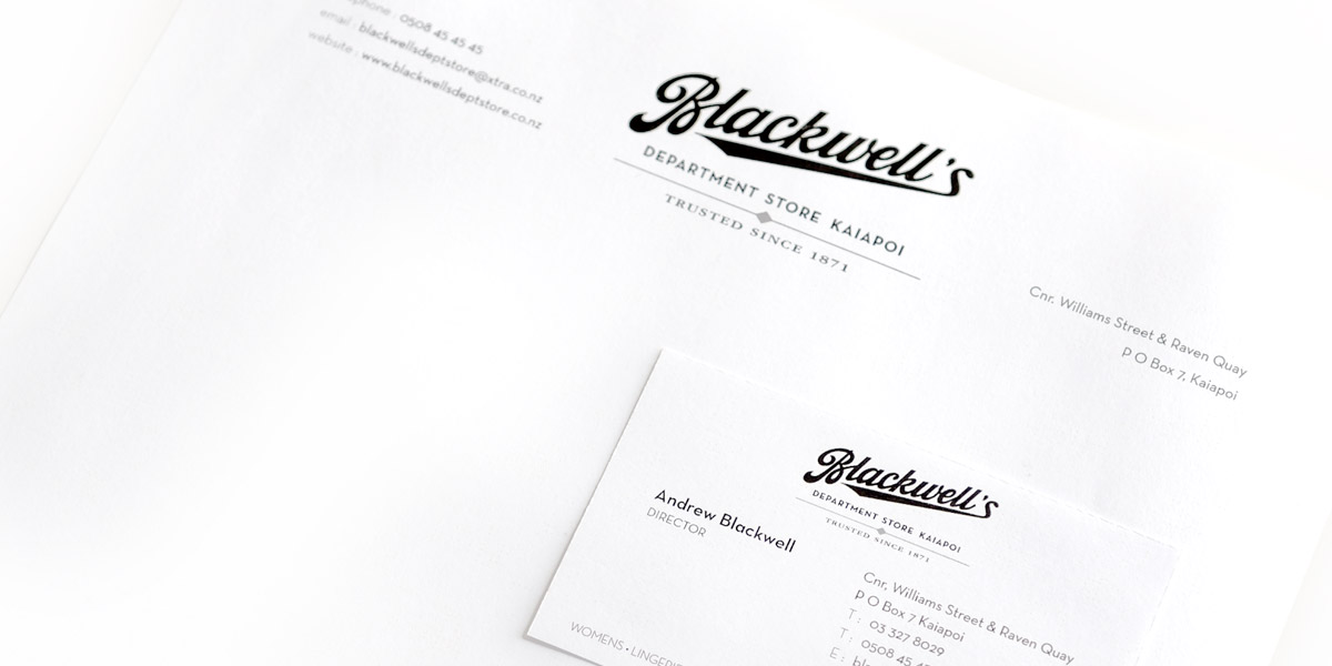 blackwells stationery
