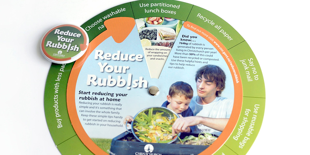 council reduce your rubbish