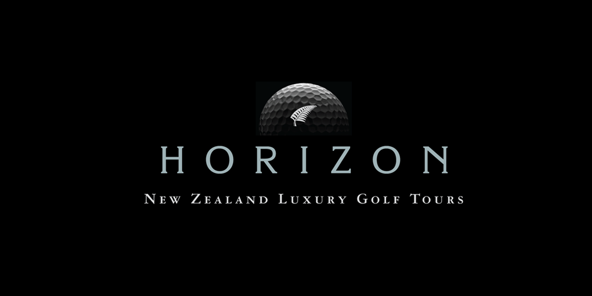 Horizon Golf Logo