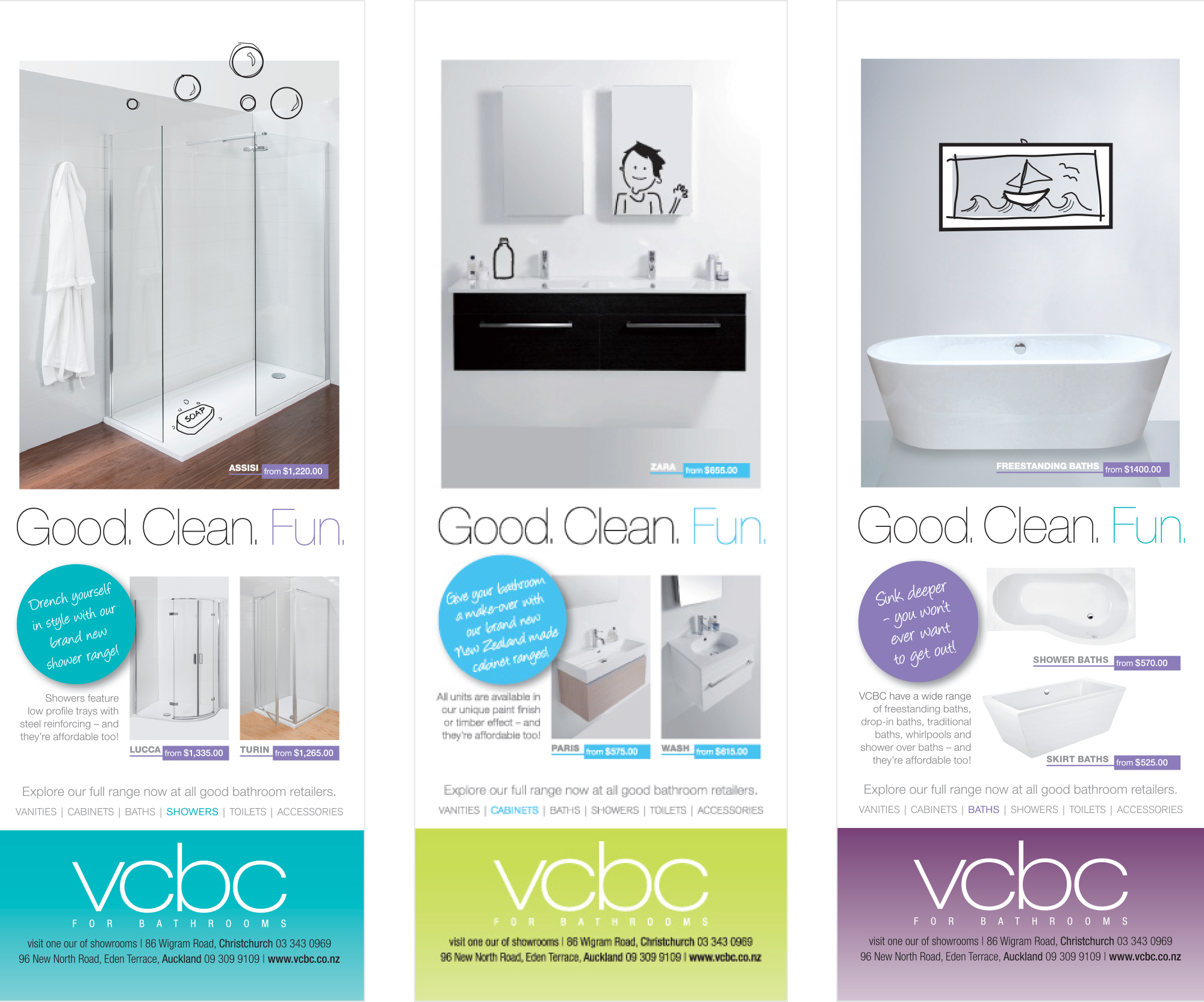 VCBC Advertising