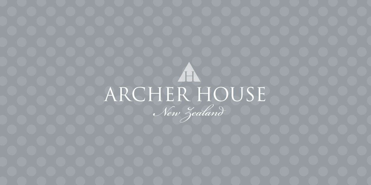archer house collections logo