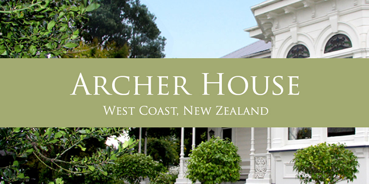 archer house logo