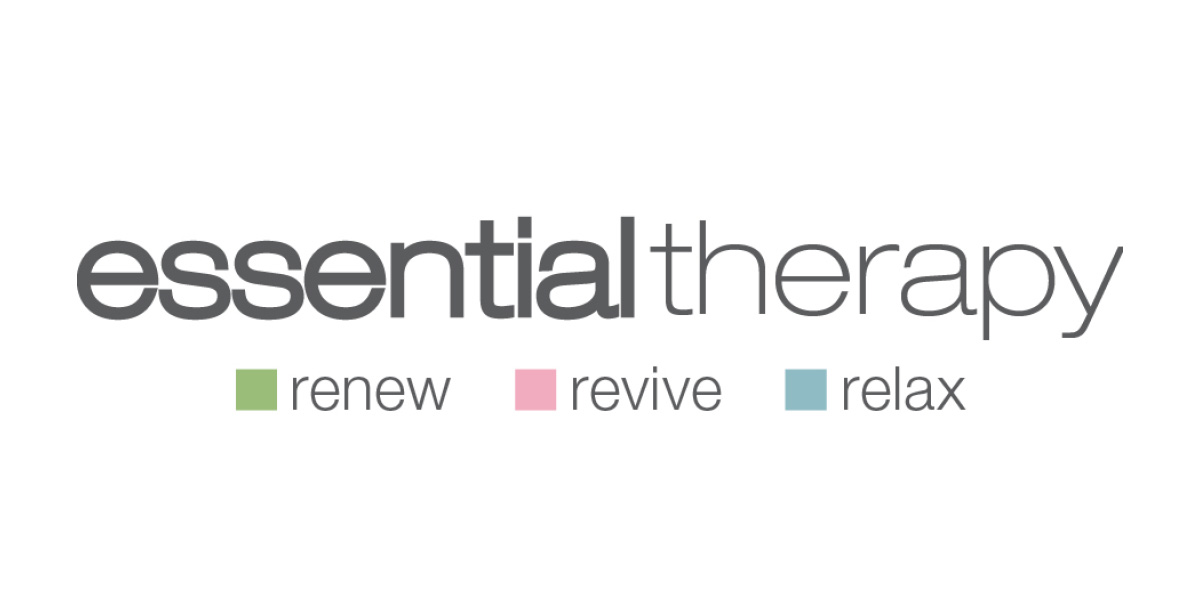 essential therapy logo
