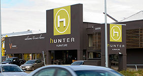 Hunter Furniture