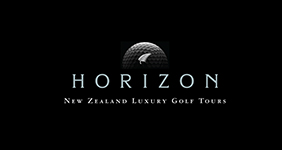 Horizon New Zealand Luxury Golf Tours