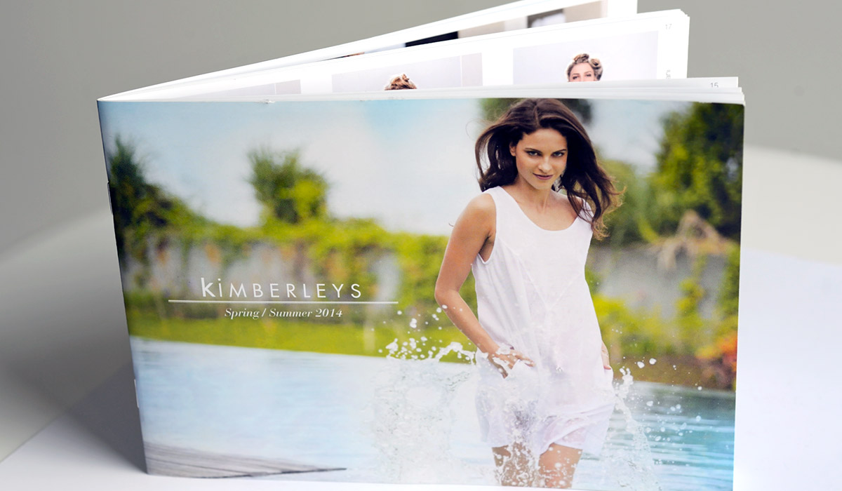 Kimberleys Catalogue