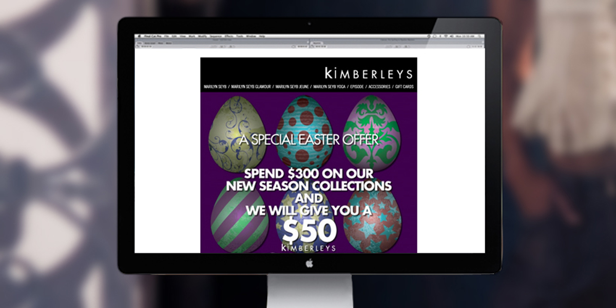 Kimberleys Online Marketing