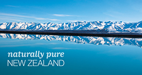Naturally Pure New Zealand