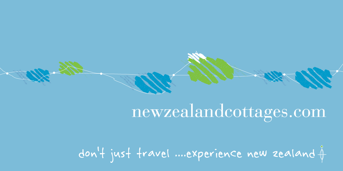 NZ Cottages Brand