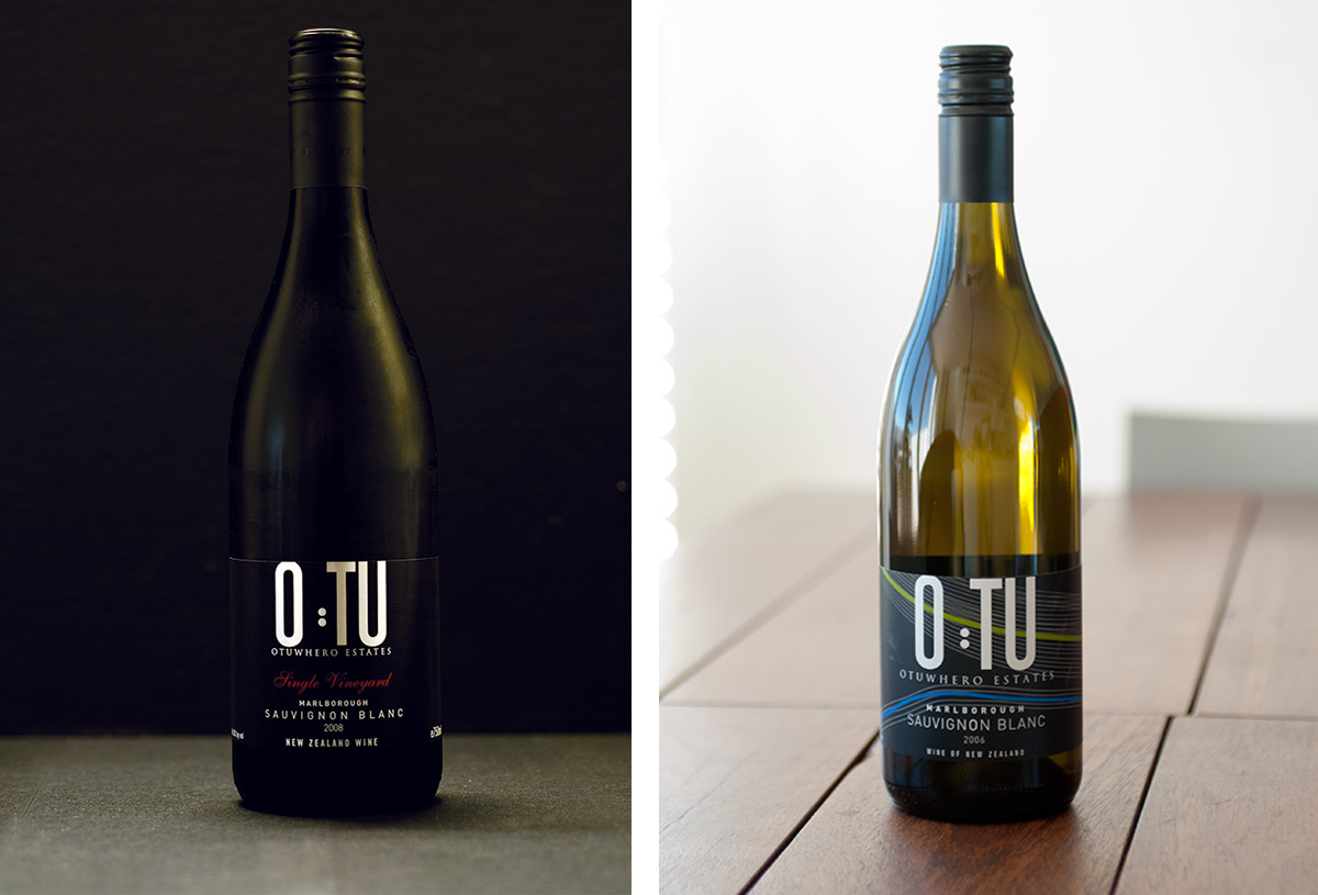 OTU Packaging