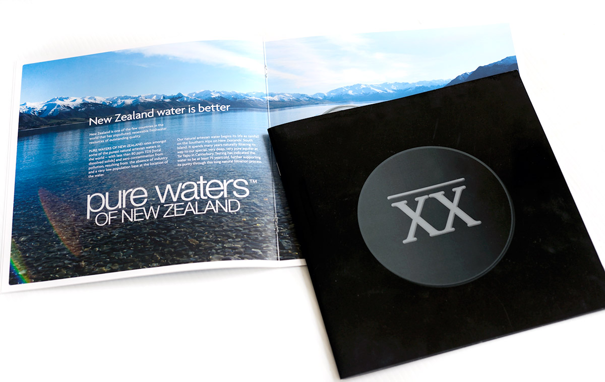 Pure Waters Brochure