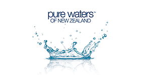 Pure Waters Of New Zealand