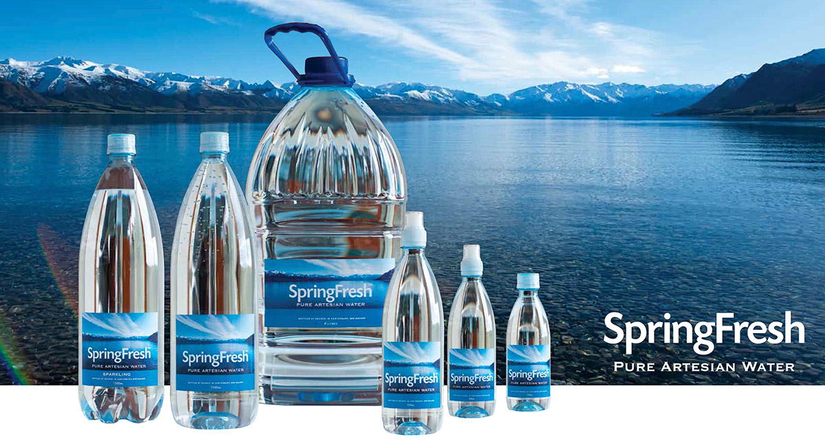 Springfresh Packaging