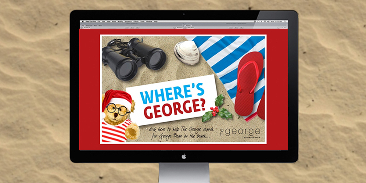 The George Xmas Email