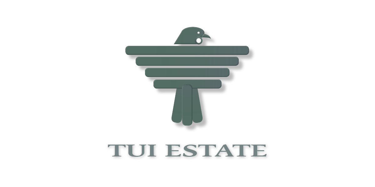 Tui Estate Logo