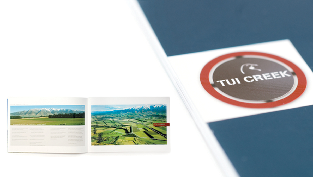 Tui Estate Brochure