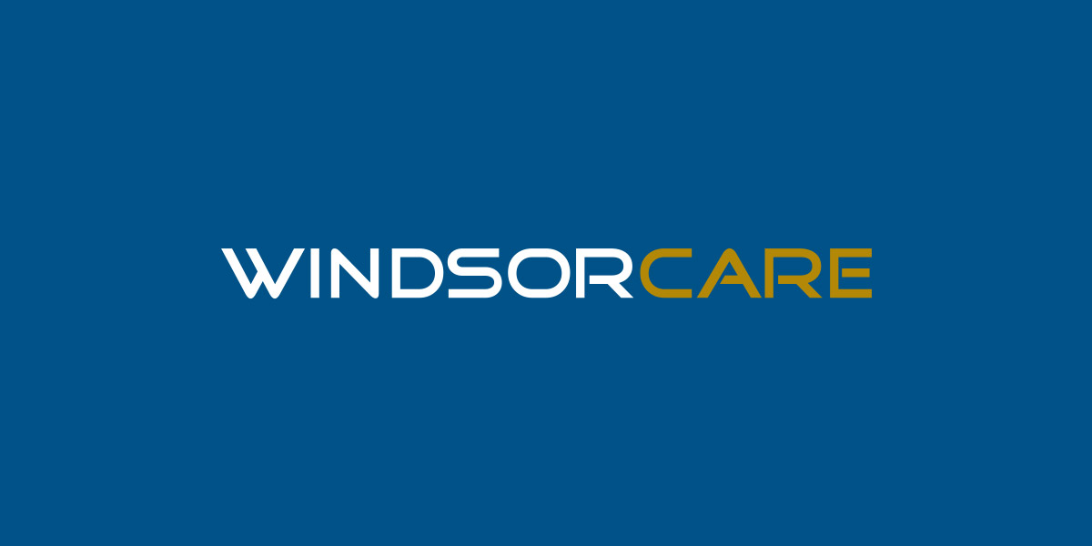 Windsor Care Logo